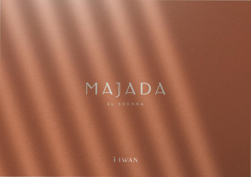 I wan MaJada